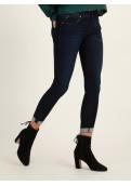 Mavi dámské kotníkové kalhoty Lexy