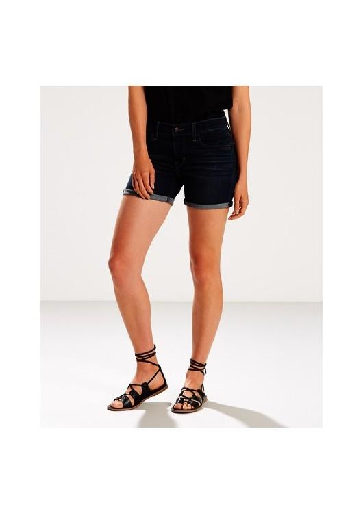 Levis dámské džínové šortky