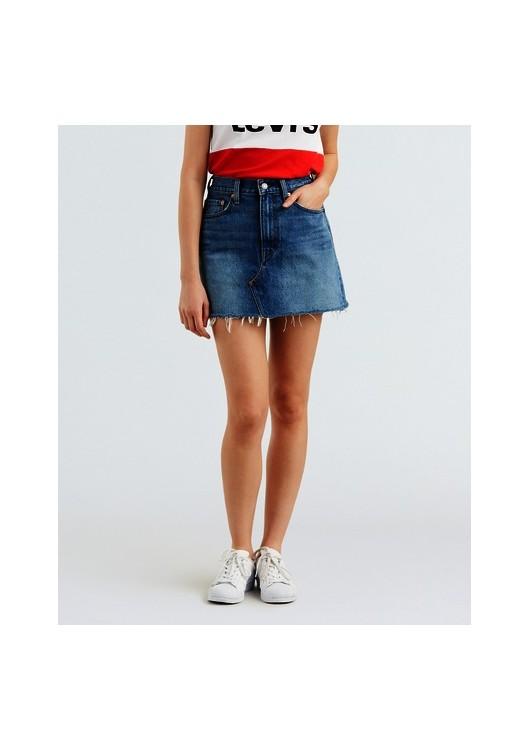 Levis dámská džínová sukně