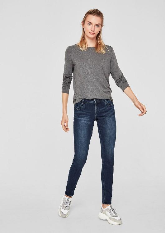s.Oliver dámské džíny