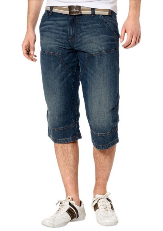 Tom Tailor pánské 3/4 kalhoty