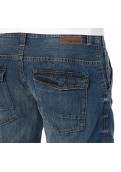 Tom Tailor pánské 3/4 kalhoty (5)