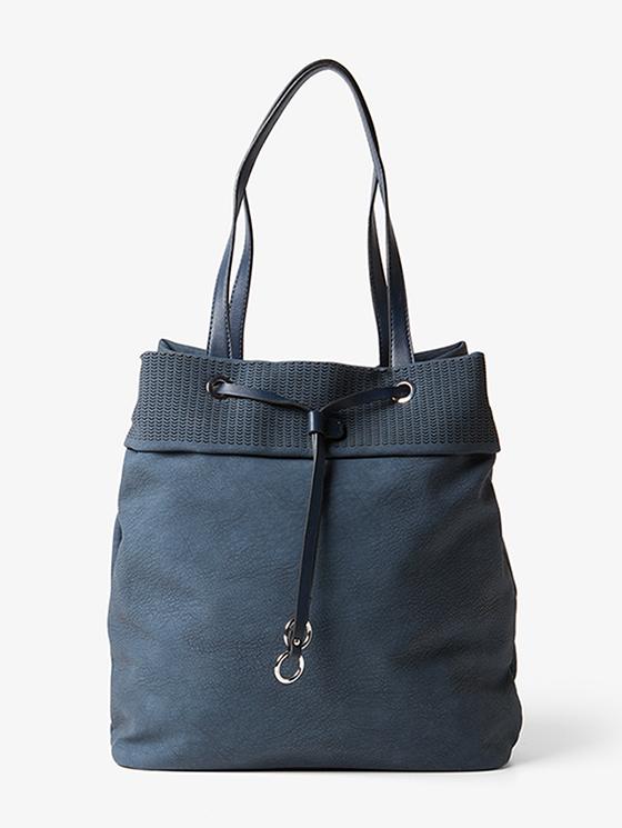 Tom Tailor dámská kabelka 24027/50 Modrá