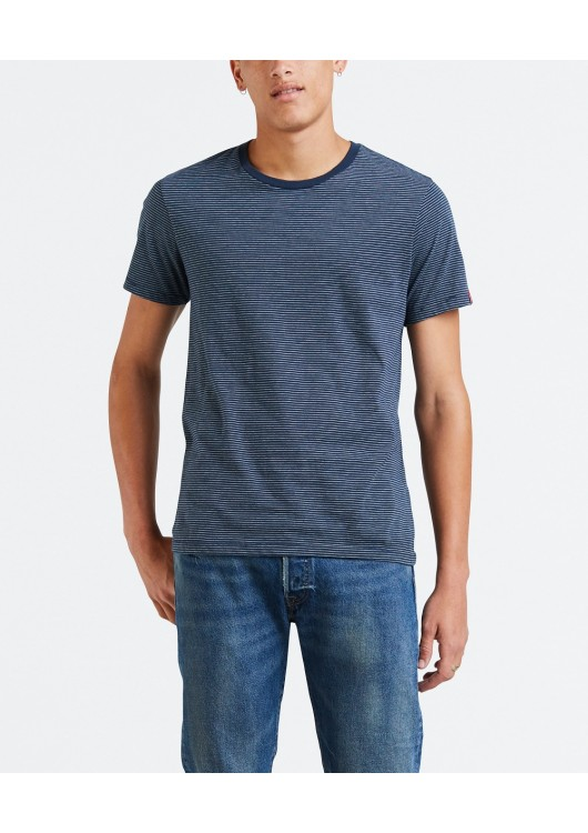 Levi´s pánské triko s proužekem