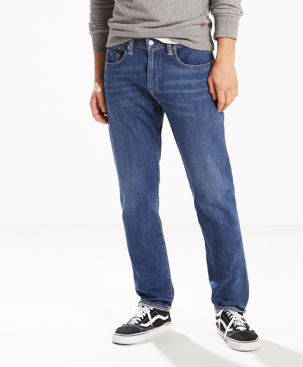 f2bafd64747 Levis pánské džíny 29507-0120 Modrá W31 L32