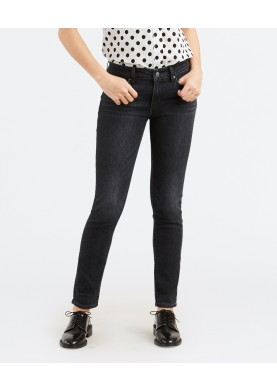 Levis dámské džíny 711 Skinny