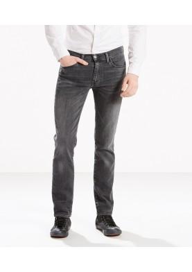 Levis pánské džíny 511 Slim Fit