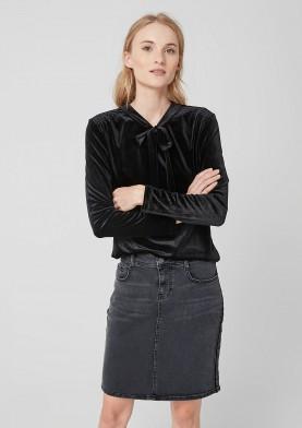 s.Oliver džínová sukně