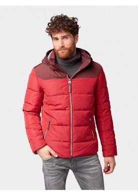 Tom Tailor pánská zimní bunda