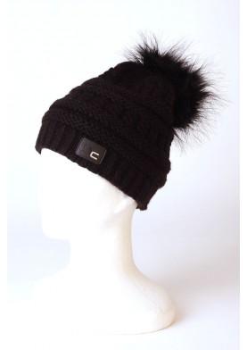 Lisa Campione zimní čepice