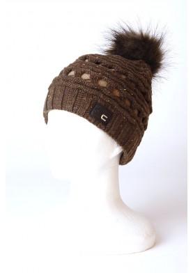 Lisa Campione dámská zimní čepice