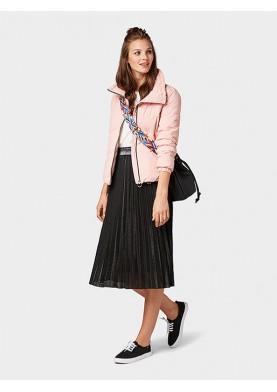 Tom Tailor Denim dámská plisovaná sukně