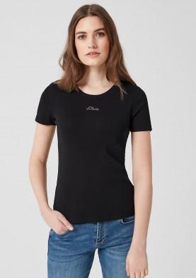 s.Oliver dámské triko s logem