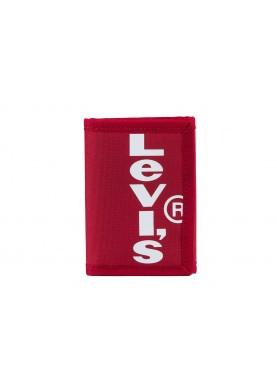 Levi´s textilní peněženka s logem