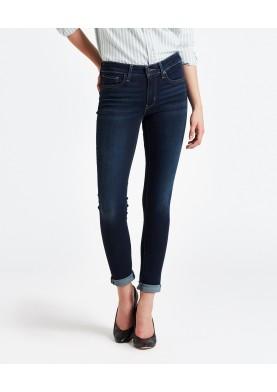 Levi´s dámské džíny Skinny 711