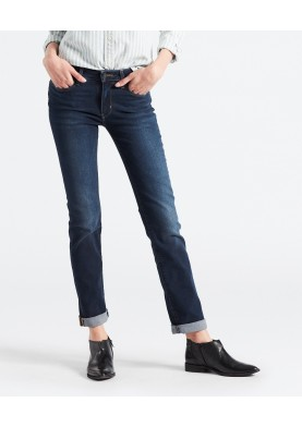 Levi´s dámské džíny 712 Slim