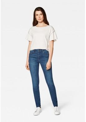 Mavi dámské džíny s vysokým pasem Sierra
