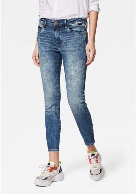 Mavi dámské kotníkové džíny Adriana