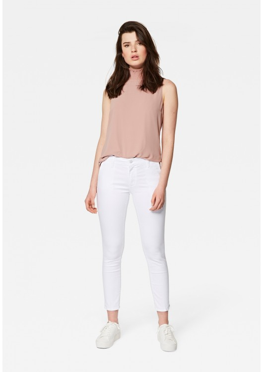 Mavi dámské kotníkové kalhoty Suzie