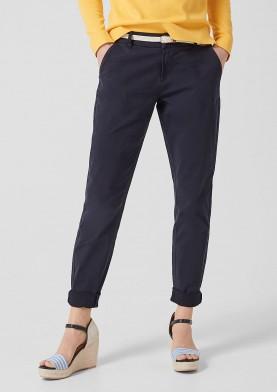 s.Oliver dámské kalhoty Chino