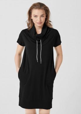 s.Oliver Q/S dámské bavlněné šaty