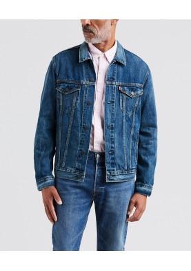 Levi´s pánská džínová bunda Trucker