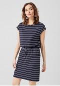 s.Oliver dámské bavlněné šaty