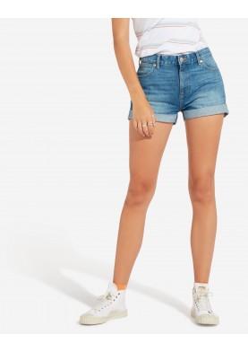 Wrangler dámské džínové šortky