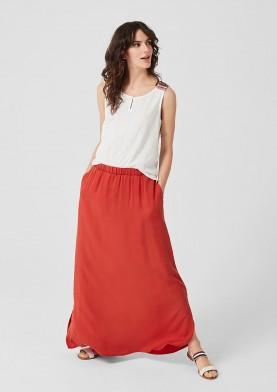 s.Oliver dámská dlouhá sukně