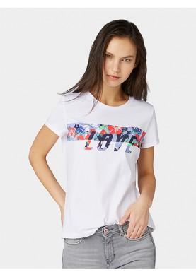 Tom Tailor Denim dámské triko