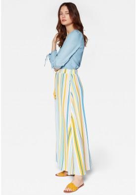 Mavi dlouhá sukně