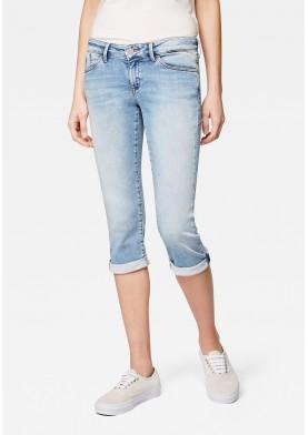 Mavi džínové kraťasy Alma