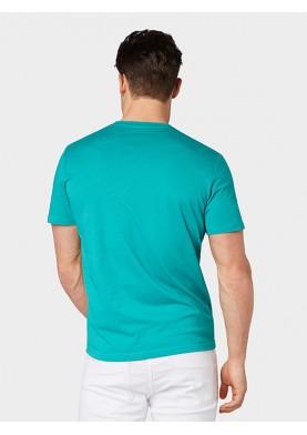 Tom Tailor pánské triko s krátkým rukávem