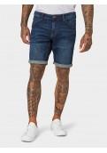 Tom Tailor Denim pánské džínové kraťasy