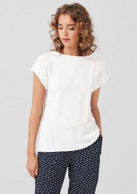s.Oliver dámské tričko s krátkým rukávem