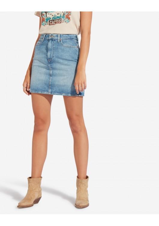 Wrangler dámská džínová sukně