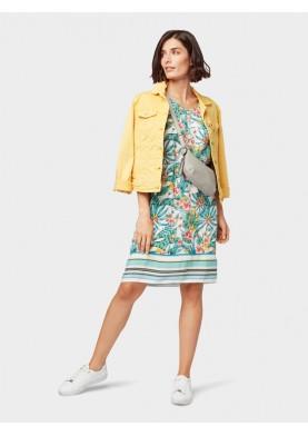 Tom Tailor dámské letní šaty