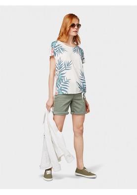 Tom Tailor dámské letní triko