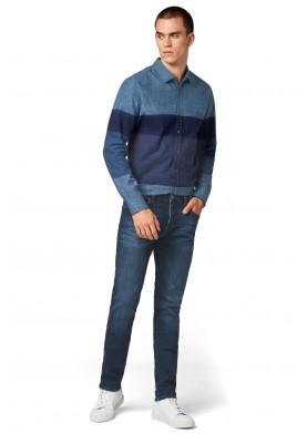 Mavi pánské džíny Yves