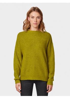 Tom Tailor dámský teplý svetr