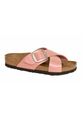 Birkenstock Siena Big Buckle Old Rose