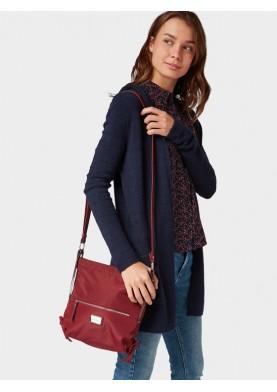 Tom Tailor dámská látková kabelka