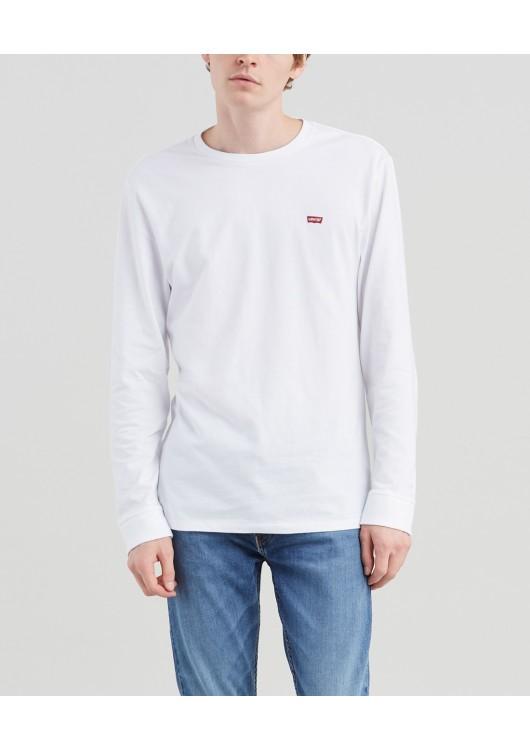 Levis pánské triko s dlouhým rukávem