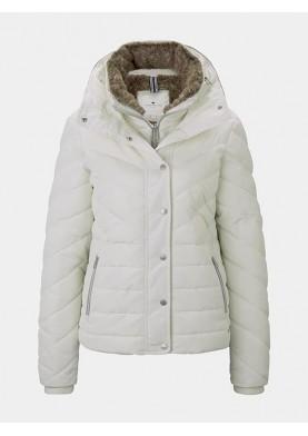 Tom Tailor dámská zimní bunda