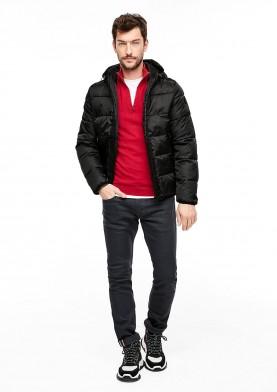 s.Oliver pánská zimní bunda