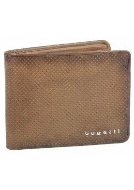 Bugatti pánská kožená peneženka