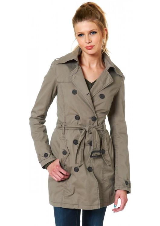 Tom Tailor Denim - dámský kabát