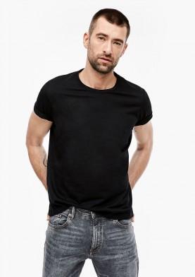 s.Oliver pánské triko bez nápisu