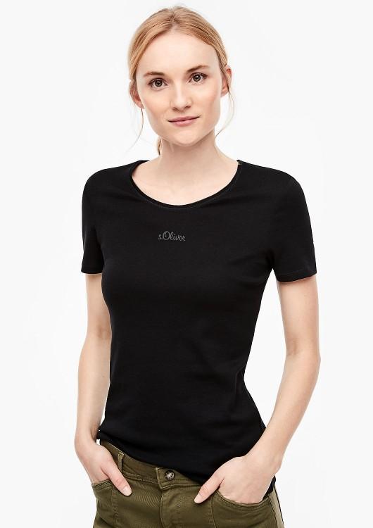 s.Oliver dámské tričko s logem