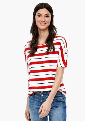 s.Oliver Q/S dámské pruhované tričko